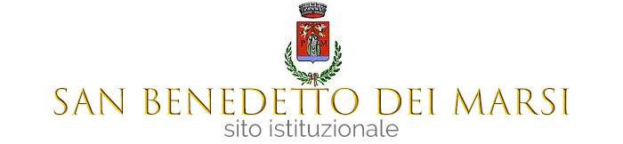 Comune di San Benedetto Dei Marsi Logo
